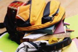 Full Backpack